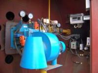 Горелки газовые промышленные МДГГ