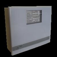 ППКП 019-2/4-2 (ППС-3М) - Прибор приемно-контрольный пожарный на 2 или 4 луча со встроенным резервным БП с аккумулятором