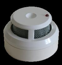 СП212-5 - Извещатель пожарный дымовой оптический (ДИП-3)