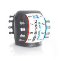 Трансформатор ТО126-115-1000В