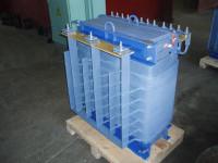 Трехфазные сухие трансформаторы ТСП и ТСП 1